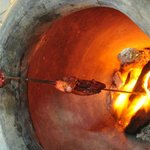 Hot Tandoori Oven