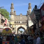 Charminar Walk