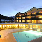 Hubertus Alpin Lodge&Spa