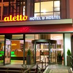 aletto Kudamm Hotel &amp; Hostel