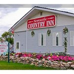 Newcastle Country Inn resmi