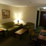 Photo de Gateway Inn & Suites