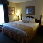 Photo de BEST WESTERN Gateway Inn & Suites