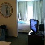 SpringHill Suites Dallas Addison/Quorum Drive照片