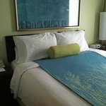 Bilde fra SpringHill Suites Dallas Addison/Quorum Drive