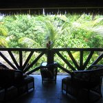  View of Beach Room Patio