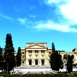 Museu Paulista (Museu du Ipiranga)