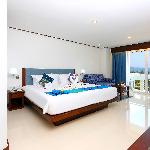 Andaman Beach Suites Hotel