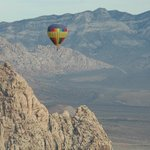 Las Vegas Balloon Rides