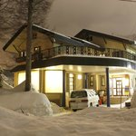 K's House Hakuba Alps