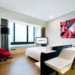 Tangram Hotel Beijing Xinyuanli