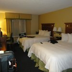 Φωτογραφία: Hampton Inn Warrenton