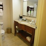 Hampton Inn Warrenton의 사진