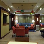 Hampton Inn Warrentonの写真
