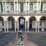 Brera Picture Gallery (Pinacoteca di Brera)