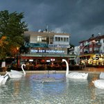 Sunset restaurant (Belek)