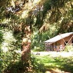 Country House Hideout at Wyresdale Parkの写真