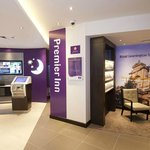 ‪Premier Inn Leamington Spa Town Centre‬