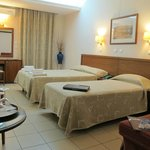 Hotel Solomou Athens