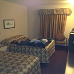 Foto Super 8 Motel - Yellowknife