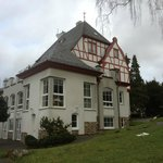 Waldhotel Forsthaus Remstecken