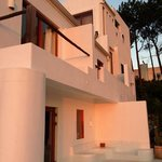 Φωτογραφία: Camps Bay Ridge Guest House