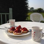Foto de Ellingham Self Catering Cottages