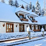 Tatra Chalet