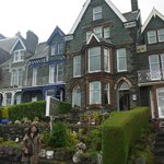  Burleigh Mead B&amp;B