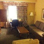 Foto de BEST WESTERN PLUS Franklin Park Suites - Polaris