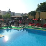 pool ve bar