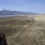 Washoe Lake Trail Ride