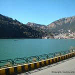  Nainital lake