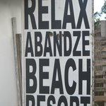 Foto de Abandze Beach Resort