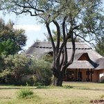 Bushbuck River House