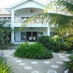 Foto de Crystal Sands Villa on the Beach