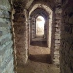 The Ancient Bath House in Nazareth