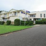 Quality Inn And Suites Port Macquarie