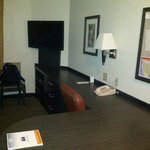 Candlewood Suites Knoxville resmi