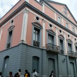 Teatro Arthur Azevedo