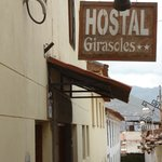 Hostal Girasoles Cusco Foto