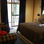 A Splendid Wren Pemberton Bed & Breakfast Retreat resmi