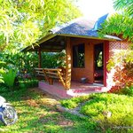 Nature Home Guesthouse resmi