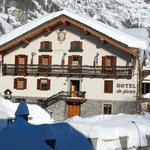Hotel des Glaciers