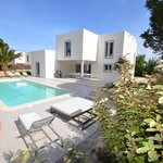Photo of Domaine Villas Mandarine Calvi