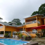 Foto de Albizia Lodge Green Estate