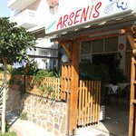 Photo de Arsenis Taverna Iseris