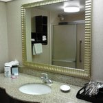 Photo de Hampton Inn Philadelphia / Willow Grove