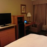 Hampton Inn Philadelphia / Willow Grove resmi