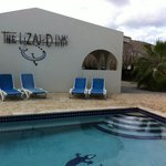 Foto de The Lizard Inn